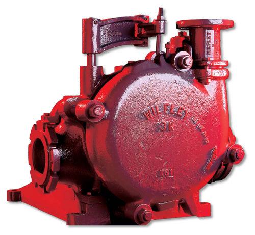 Schlammpumpe / elektrisch / zentrifugal / mit Standard Startfunktion K A.R. Wilfley & Sons