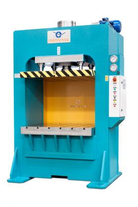 hydraulische Presse