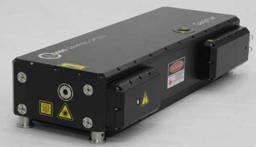 Pikosekundenlaser / Festkörper / grün / ultraviolett