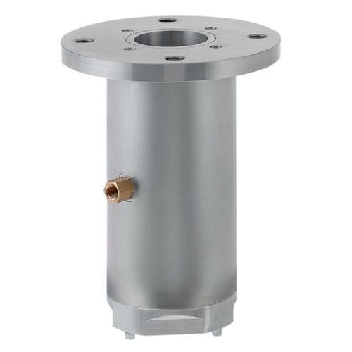 Quetsch Ventil / Steuerung / für Gas