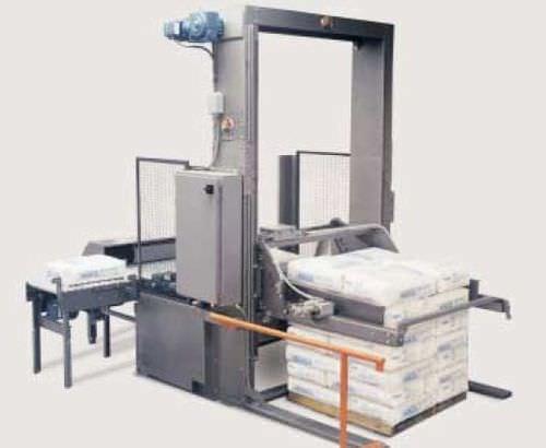 Palettierer für Säcke / automatisch 72B A-B-C Packaging