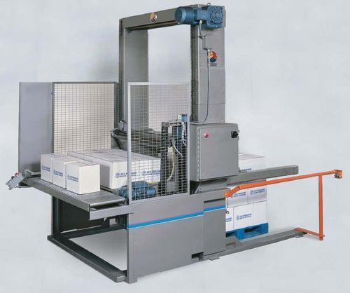 Kisten-Palettierer / automatisch 72SA A-B-C Packaging