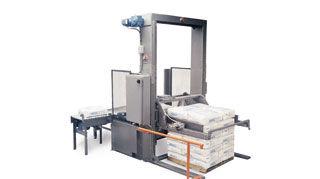 Palettierer für Säcke / automatisch 72SAB A-B-C Packaging