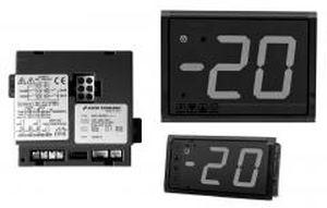 digitaler Temperaturcontroller / programmierbar / IP40 / für Kühlsystem
