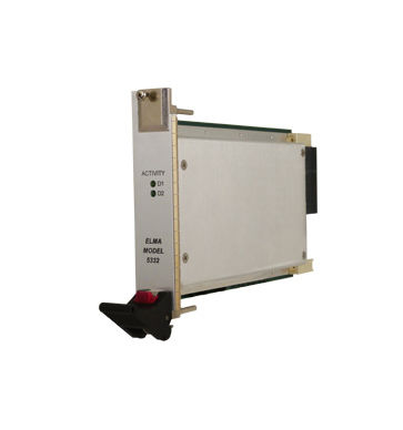 Kontrollkarte für Lagerungszwecke / PCIe / 3U