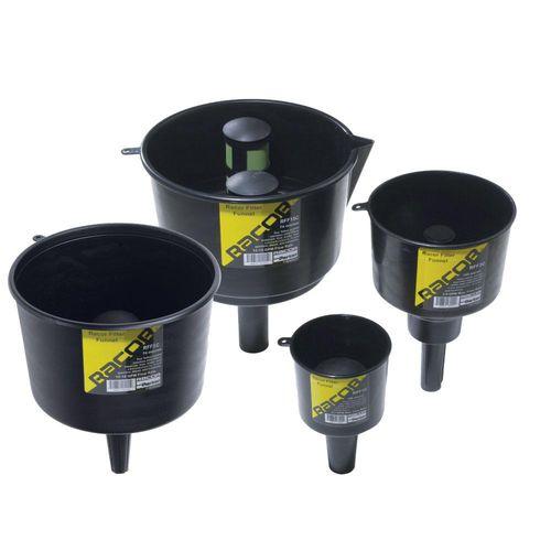 Filtertrichter / Kraftstoff