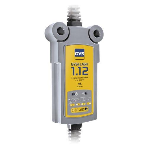 Gel-Batterieladegerät / mobil / automatisch