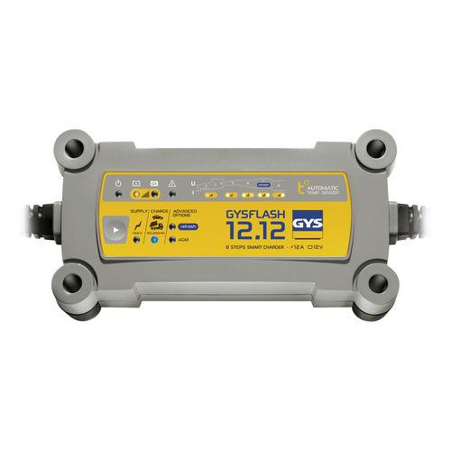 Blei-Säure-Batterieladegerät / Gel / AGM / mobil