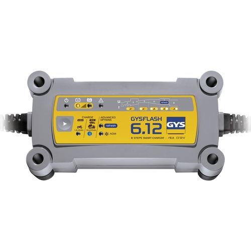 Blei-Säure-Batterieladegerät / Gel / AGM / automatisch