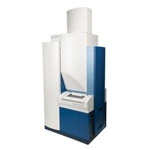 Spektrometer / MALDI-TOF Massen / Labor / automatisiert / PMT