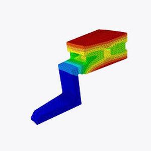 Simulationssoftware / FEM / Entwurfsoptimierung / Datenverwaltung