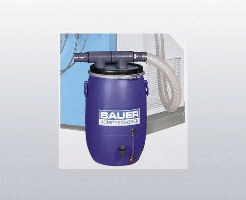 Patronen-Filtergehäuse / Druckluft