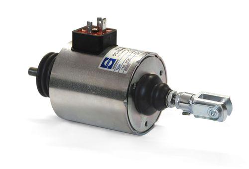 Hubmagnet GC2 series Magnetbau-Schramme GmbH & Co. KG