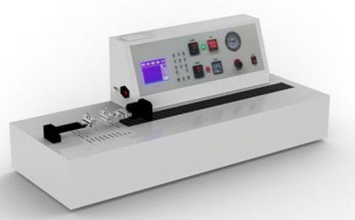 Zugfestigkeits-Tester / für Verpackung / mit LCD-Bildschirm