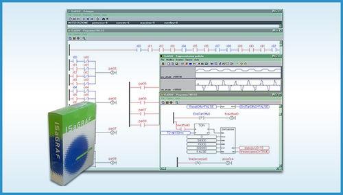 Management-Software / Programmier / Schnittstellen / SPS