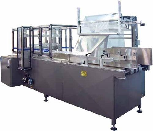automatische Verpackungsmaschine / Schrumpffolien