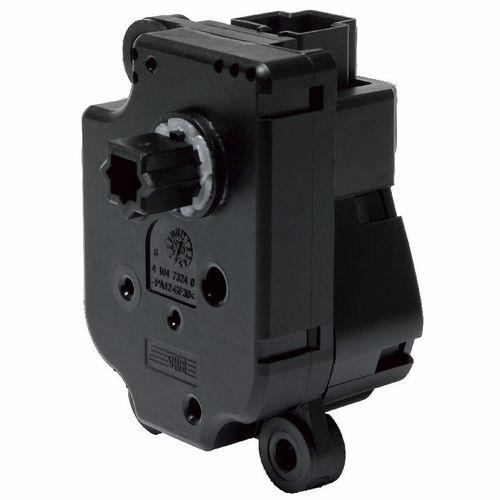 Drehantrieb / elektrisch / Schrittschaltung / DC Johnson Electric