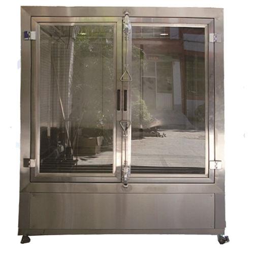 Regen-Prüfkammer / automatisch HD-E710 HAIDA EQUIPMENT CO., LTD
