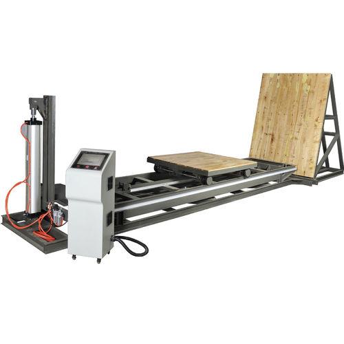 Impakt-Tester - HAIDA EQUIPMENT CO., LTD