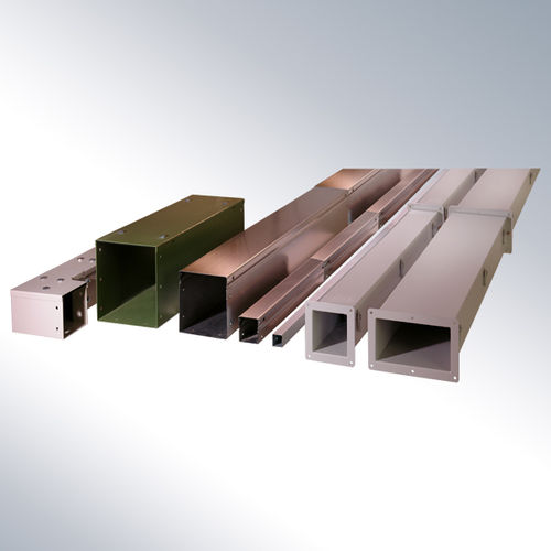 Kabelkanal / Kunststoff / modular
