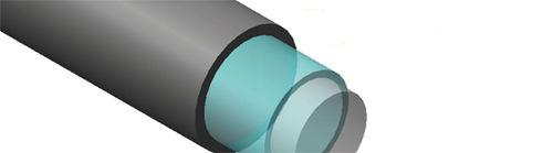 Silizium Faser / Leinen FlexiRay® MCS  A.R.T. Photonics