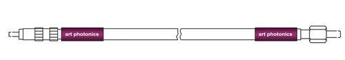 Versorgungs-Stromkabel / robust / flexibel FlexiRay® cables A.R.T. Photonics