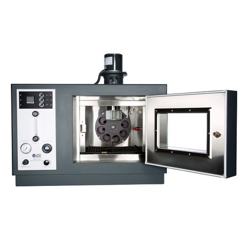 Alterungsofen / vertikal / elektrisch / Labor CRT-RTFO Cooper Research Technology