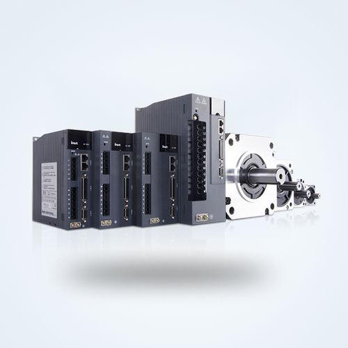 AC-Servoregler - ShenZhen INVT Electric Co., Ltd.
