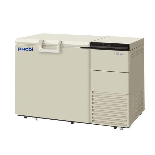 Laborgefrierschrank / Ultra-Niedrigtemperatur / horizontal / Kryogen