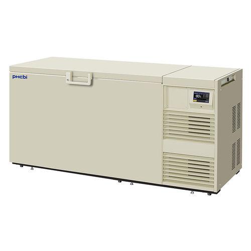 Laborgefrierschrank / horizontal / Ultra-Niedrigtemperatur / für medizinische Arbeiten