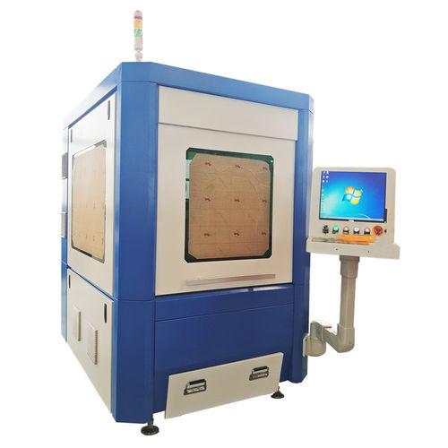 Schneidmaschine für Metall / Faserlaser / Blatt / für Goldschmiede