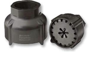 Flüssigkeitsfilter / Gas / hydraulisch / Patronen