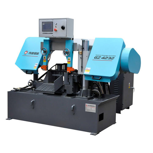 Bandsäge - Zhejiang Weiye Sawing Machine Co., Ltd