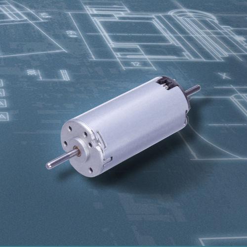 DC-Motor / Bürsten / 24V / Permanentmagnet 1.13.078.012  Bühler Motor GmbH