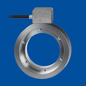 inkrementaler Drehgeber / Magnet / RS-422 / IP67