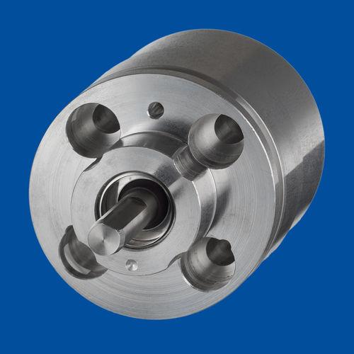 inkrementaler Drehgeber / Magnet / RS-422 / kontaktlos