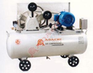 Luftkompressor / mobil / mit Elektromotor / Kolben ADH-307 A.D.I ATACHI CORPORATION SDN BH