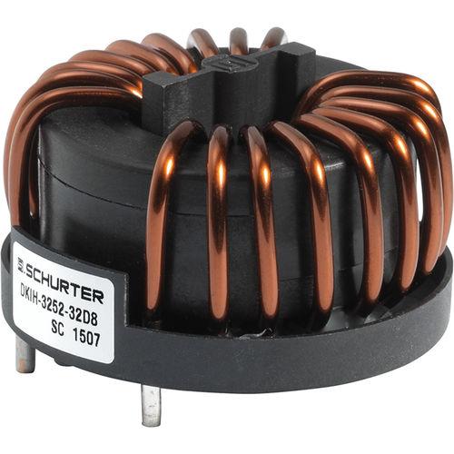 Stromkompensierte-Drossel - SCHURTER