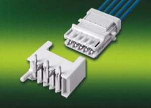 PCB-Steckverbinder / SMT / Kabel-an-Karte / rechteckig - ECO-TRONIC ...