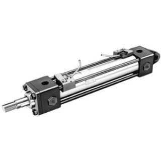 hydraulischer Zylinder / für Industrieanwendungen