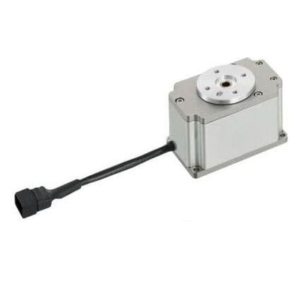Drehzylinder / elektrisch