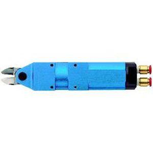 pneumatische Schere / Blech / Handgerät / automatisch