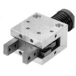 mechanische Greifzange / Parallel / 2 Backen