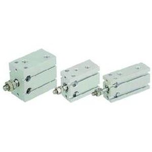 pneumatischer Zylinder / Doppel