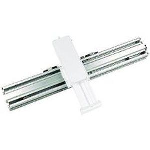 pneumatischer Manipulator / linear / Schienen