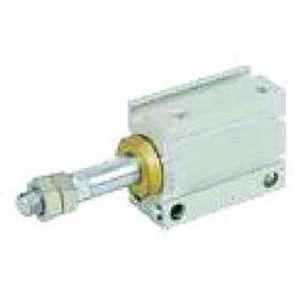 pneumatischer Zylinder / einfach