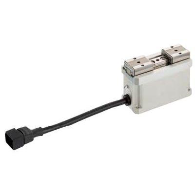 Elektrogreifer / Parallel / 2 Backen