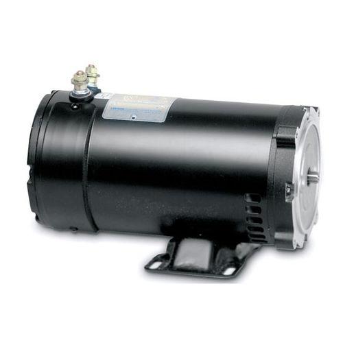 Gleichstrommotor / Synchron / 24V / für harte Einsatzbedingungen