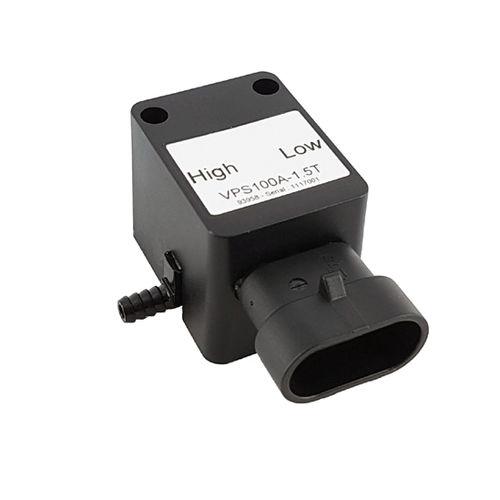 Druckschalter für Flüssigkeiten / Membran / IP67