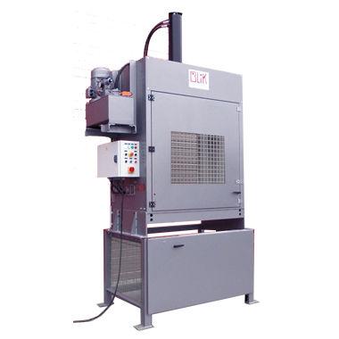 Spaltmaschine für Papierrollen